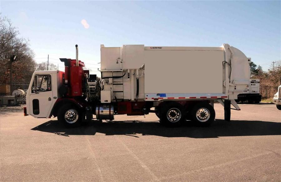 Crane Carrier Company is a manufacturer of heavy-duty, custom-built, specialty vehicles including refuse collection trucks, mobile drill-rig chassis, terminal tractors, airport refueling vehicles, as well as, custom chassis serving the construction and ag