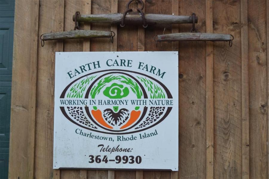 Earth Care Farm has been selling compost since 1979.