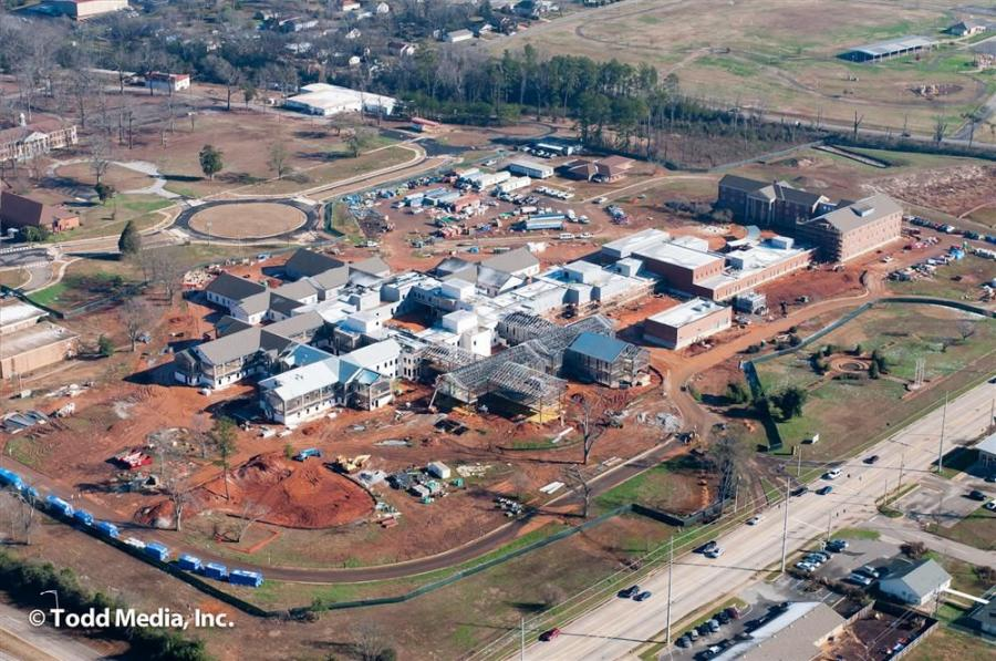 Photo courtesy of Todd Media Inc. 