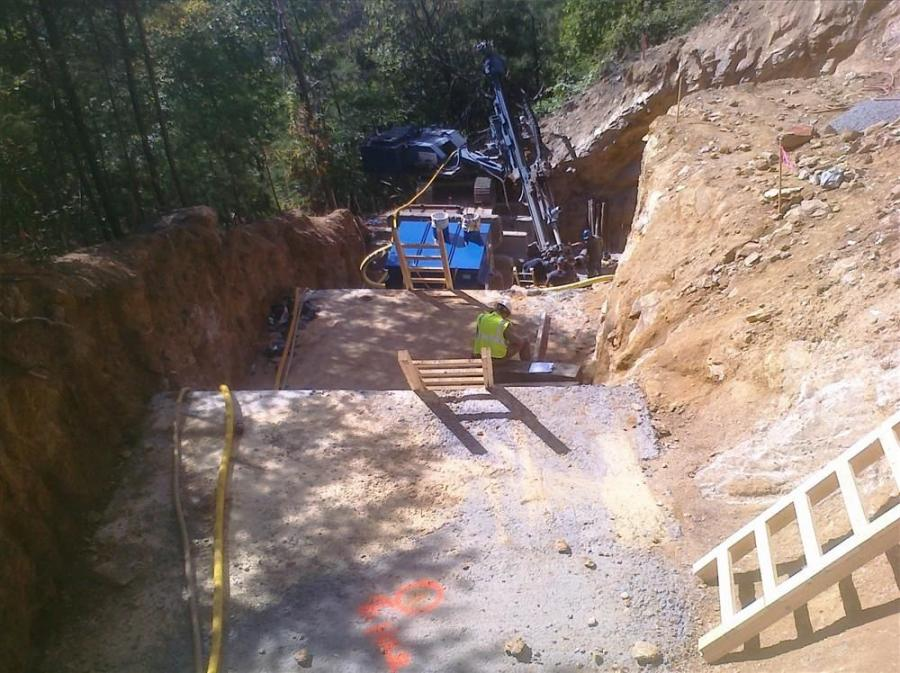 Bell and Associates Construction LP photo