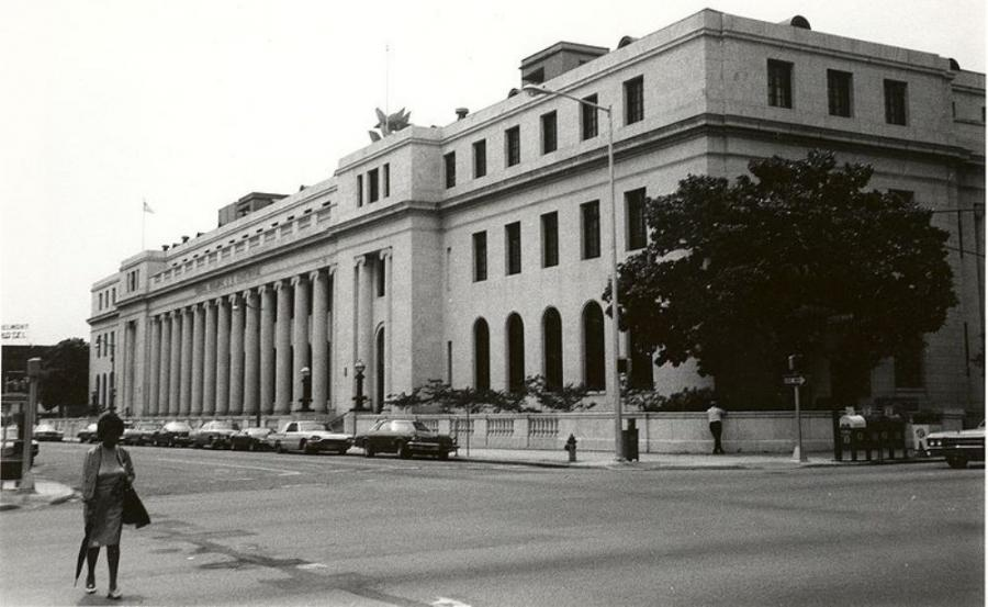 Until the 1980s, the Vance Building was the only Federal courthouse in Birmingham. As such, it was at the center of a number of important Civil Rights cases in the 1950s and 60s. The building also was the main downtown post office until around 1971.