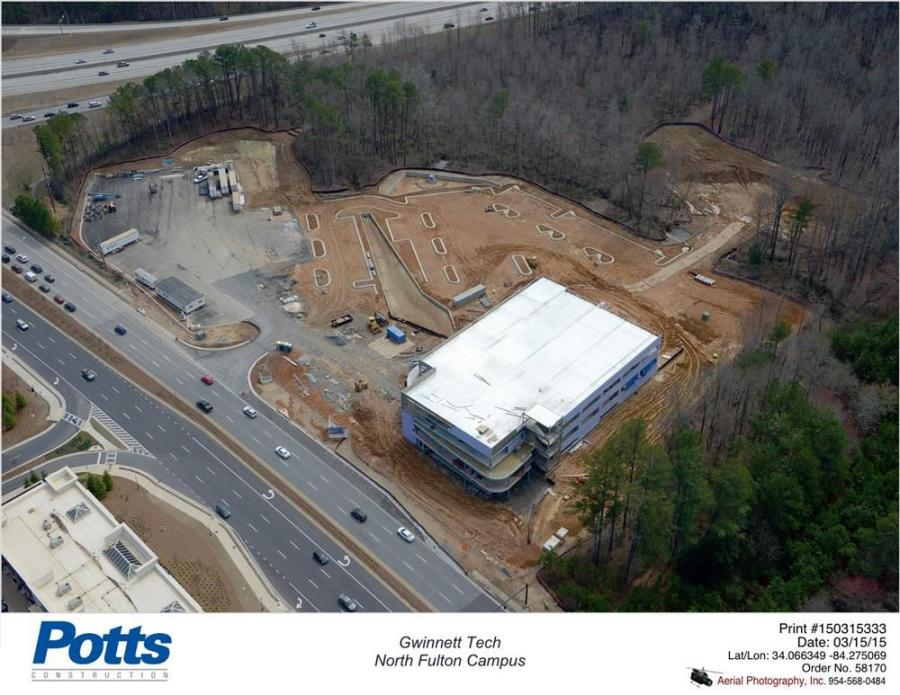Potts Construction photo