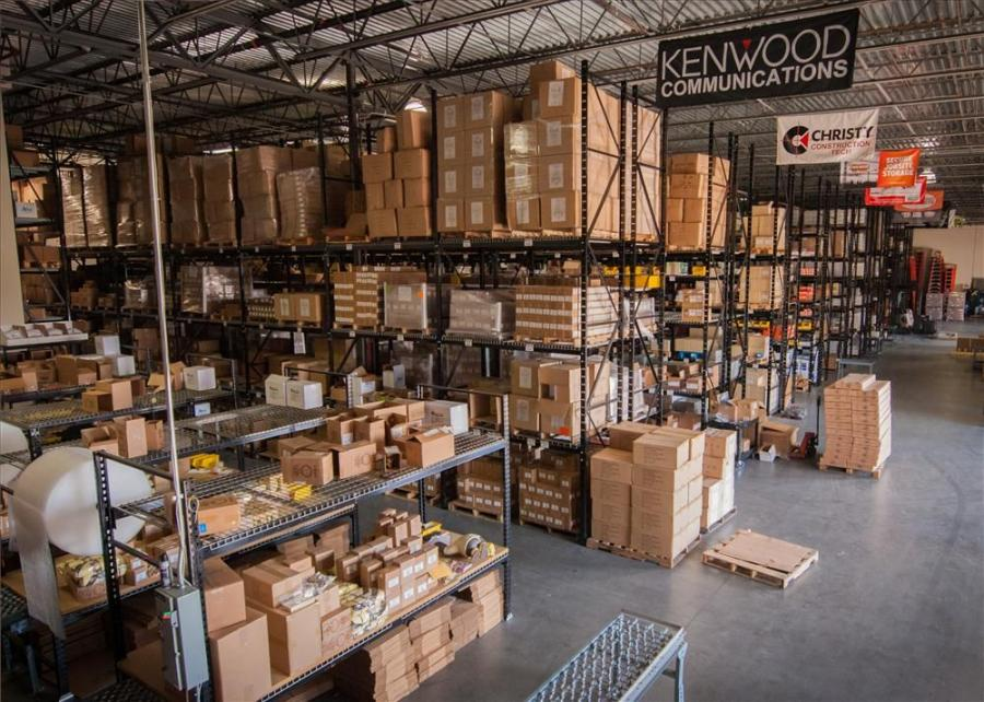 Christy Rental Associates also provides product training and inventory ability from its 30,000 sq. ft. facility in Orlando, Fla.