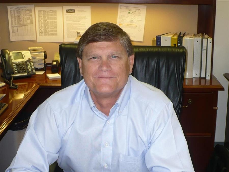 Bill Cannon is Flagler's north Florida region manager.