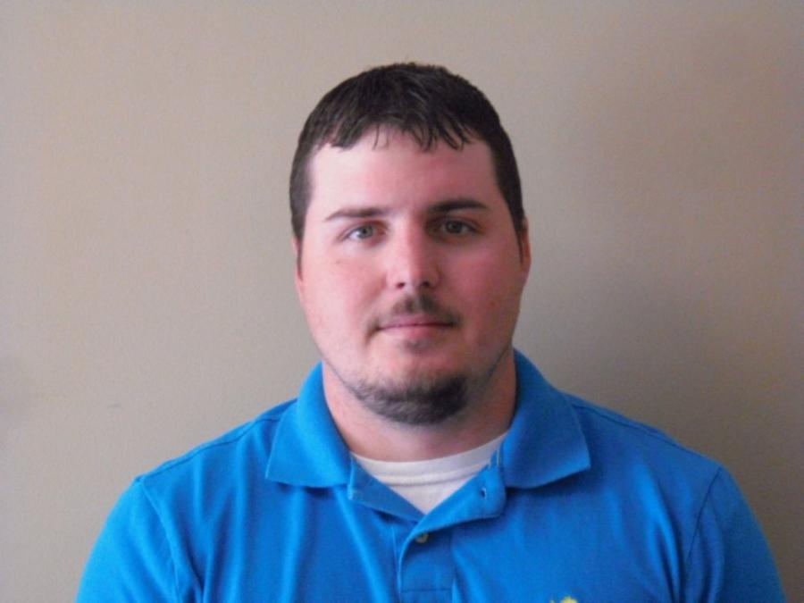 Nicholas Walker has been promoted to service manager at the Hills Machinery Columbia, S.C., location.