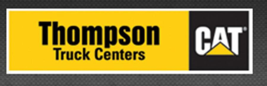 Thompson Truck Centers LLC recently delivered the first two Caterpillar CT660 Class 8 vocational trucks within its territory to Pro Logging Inc., of Booneville, Miss.