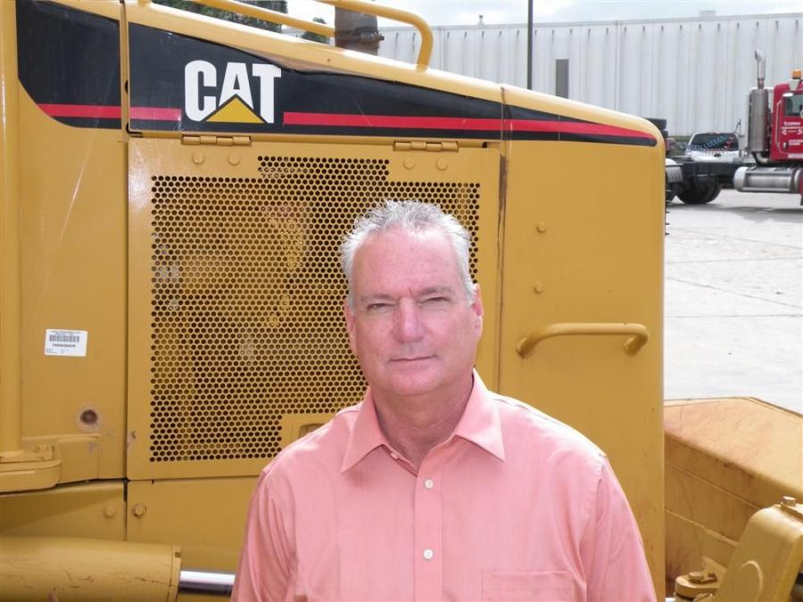 Yancey Bros. Co., based in Austell, Ga., recently named Larry Armstrong as its Used Equipment Manager.