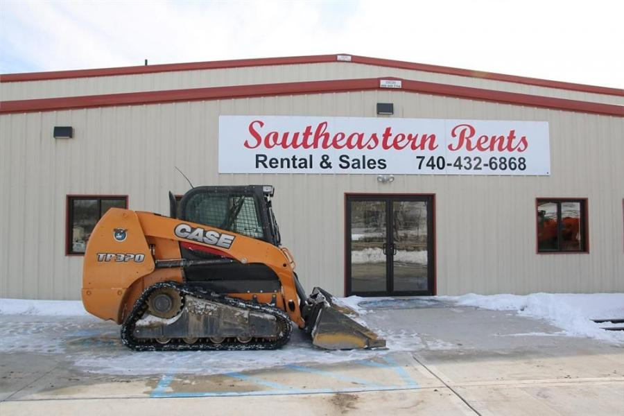 Cambridge, Ohio (March 17, 2015) – Southeastern Equipment Company Co., Inc. has announced the opening of their new Southeastern RENTS location in Cambridge, Ohio.