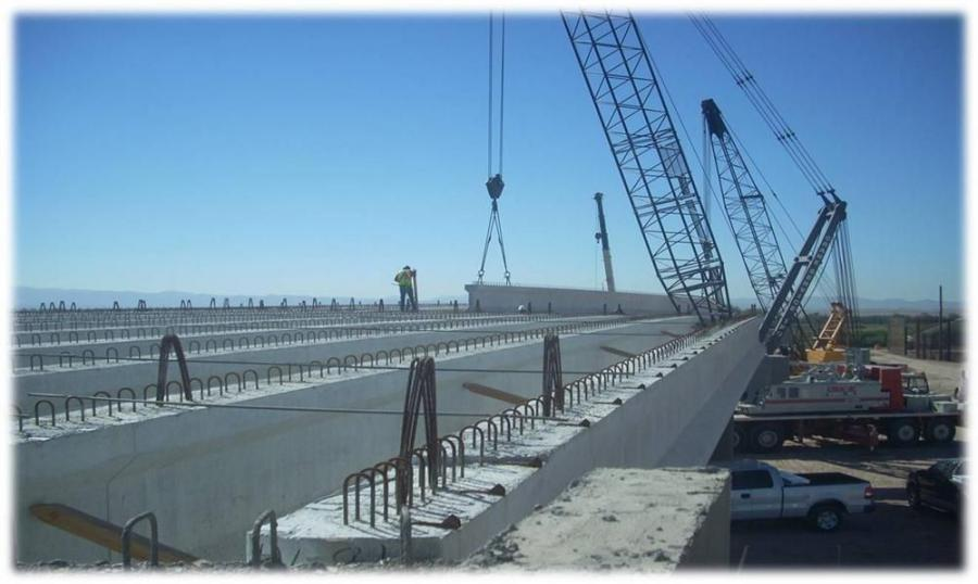 The U.S. and Mexico Consulates announced late January that  construction on the $130 million Tornillo-Guadalupe Port of Entry in El Paso County, Texas, is scheduled to be completed by July 2014.