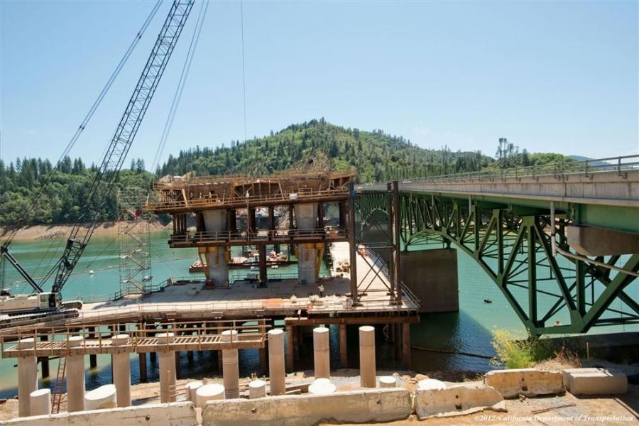 Photo courtesy of Caltrans