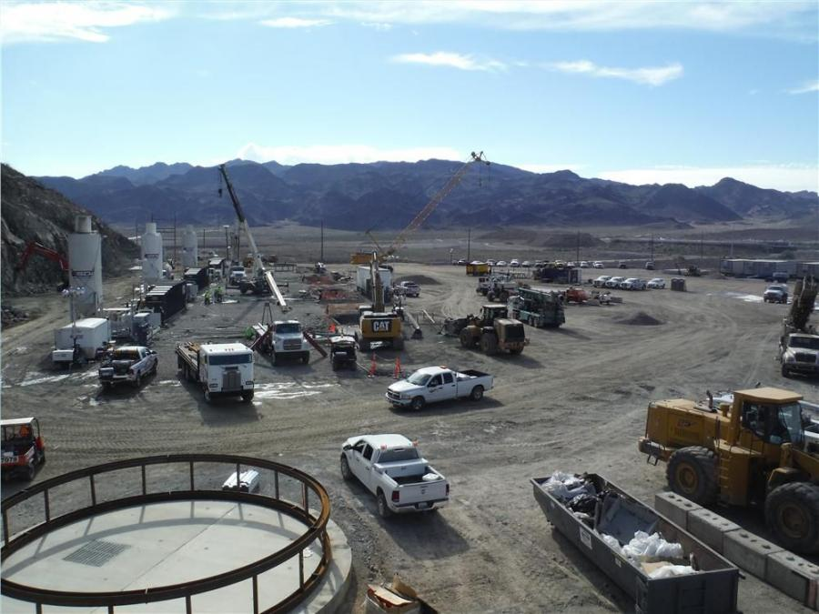 Barnard of Nevada Inc. photo