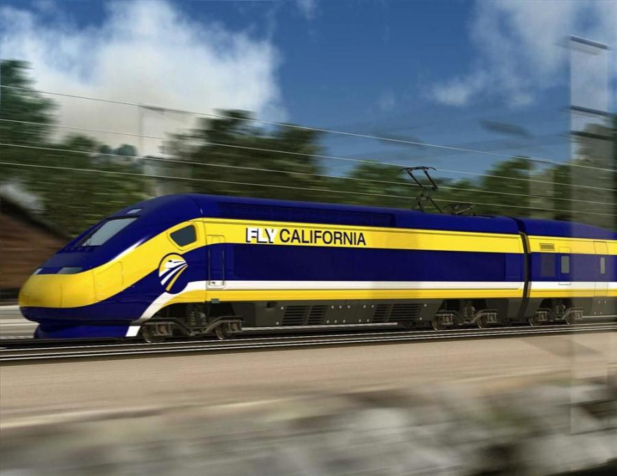 "Officials overseeing California's $68 billion high-speed rail project have taken pains in recent weeks to assure the public that construction plans are moving ahead, characterizing a series of recent setbacks as ""a bump in the road."""