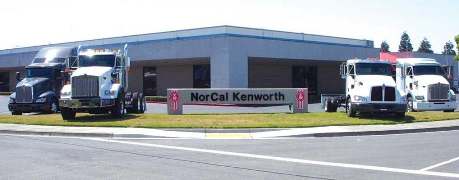 NorCal Kenworth recently relocated to a new full-service facility in San Leandro, Calif., that serves as its corporate headquarters and offers enhanced customer support.