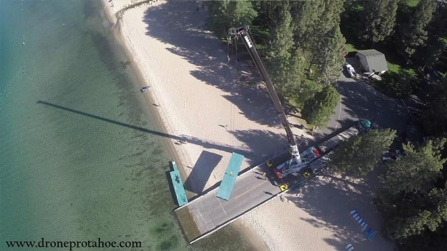 Photo/DronePro Tahoe