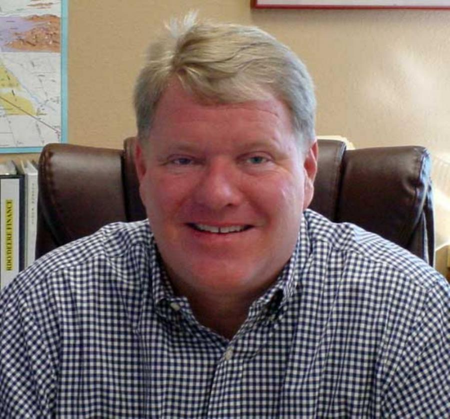 Thad Bennett has been named the RDO Equipment Co. — Tucson general manager.