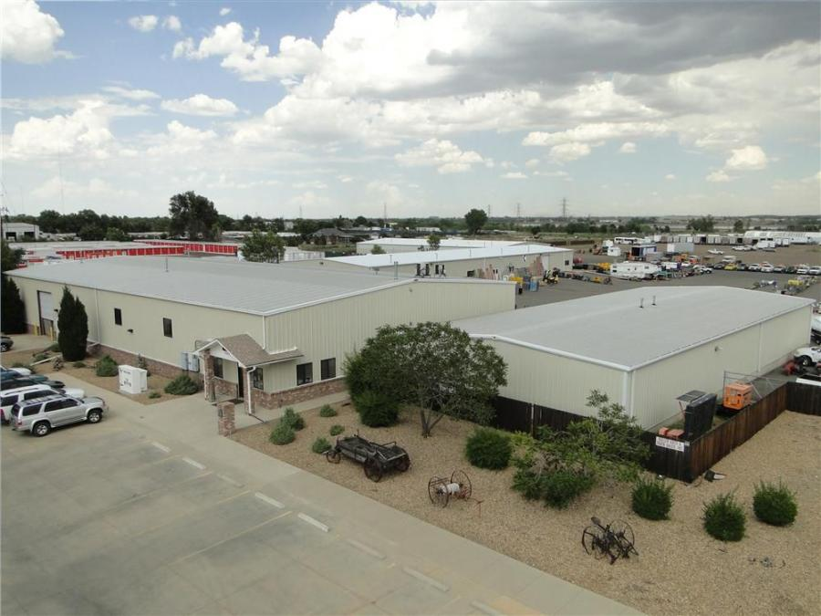 Roller Auctions is located at 7500 York St., Denver, Colo., 80229.