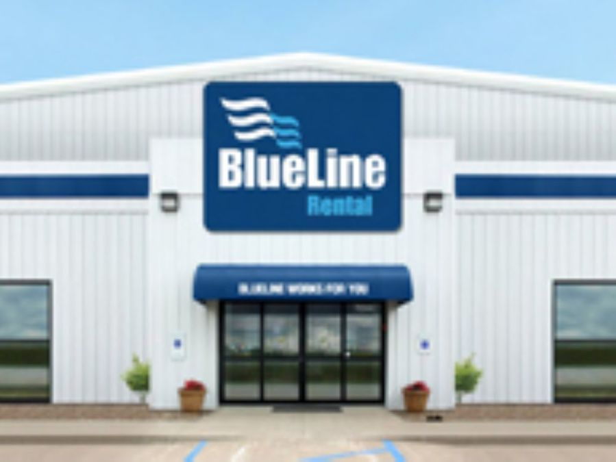 BlueLine is owned by Platinum Equity, which acquired the business in January 2014.