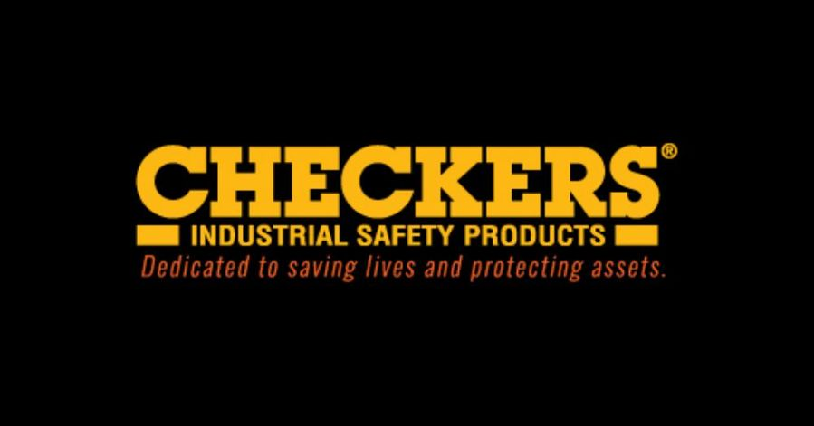 Checkers Industrial manufactures and distributes a variety of branded safety products including cable management systems, wheel chocks, safety lights, ground protection, and warning whips for the industrial, mining, oil and gas, military, entertainment, c