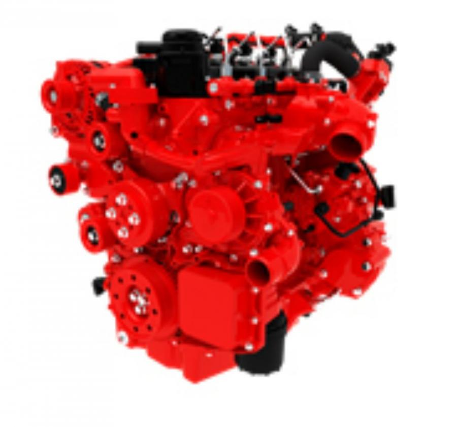 The engine lineup includes the 4-cylinder QSF2.8.