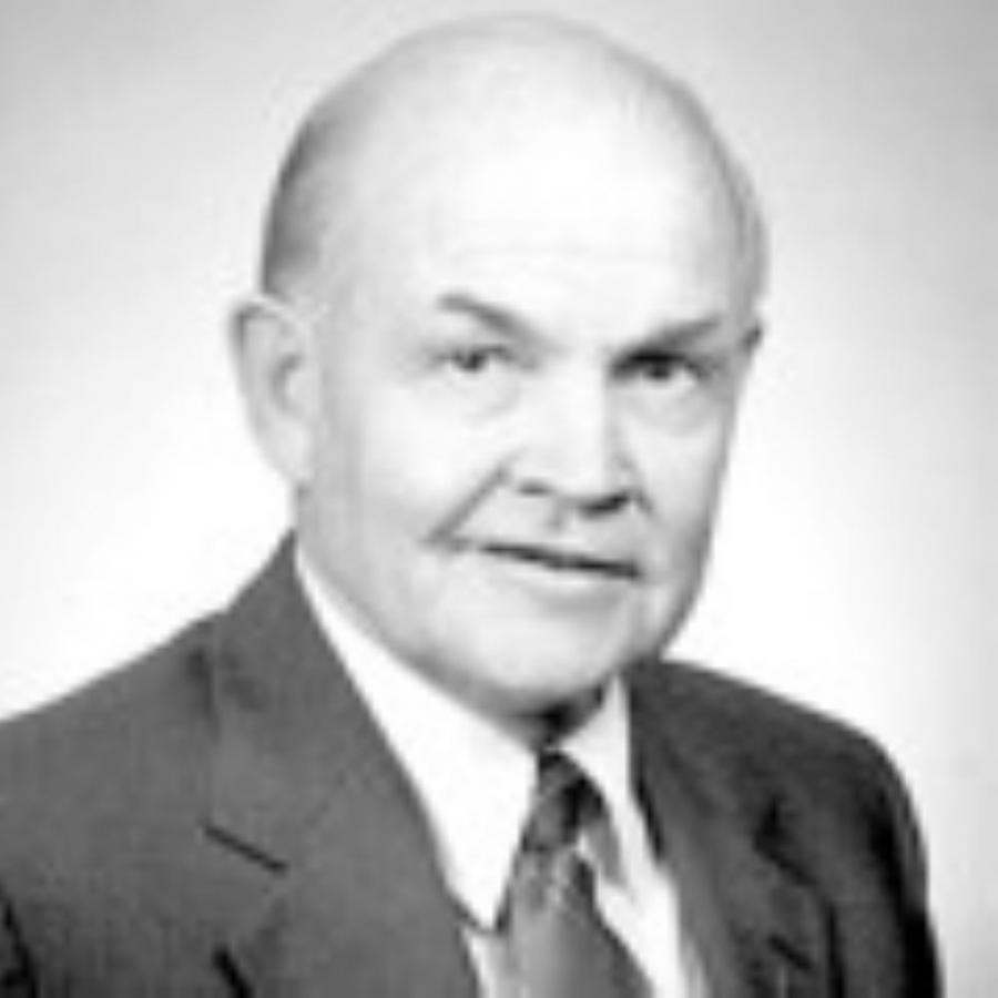 Fred Myers.