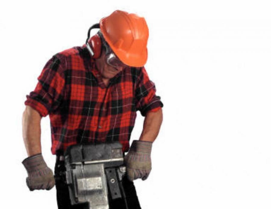 Approximately 22 million U.S. workers are exposed to hazardous noise at work.