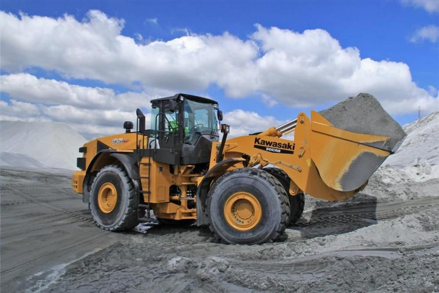 With the KCM acquisition, Japan-based Hitachi Construction Machinery has more than doubled its wheel loader footprint, globally.