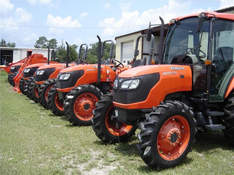 Kubota Tractor Corporation (KTC) and Kubota Credit Corporation (KCC) will relocate their headquarters to Grapevine, Texas.