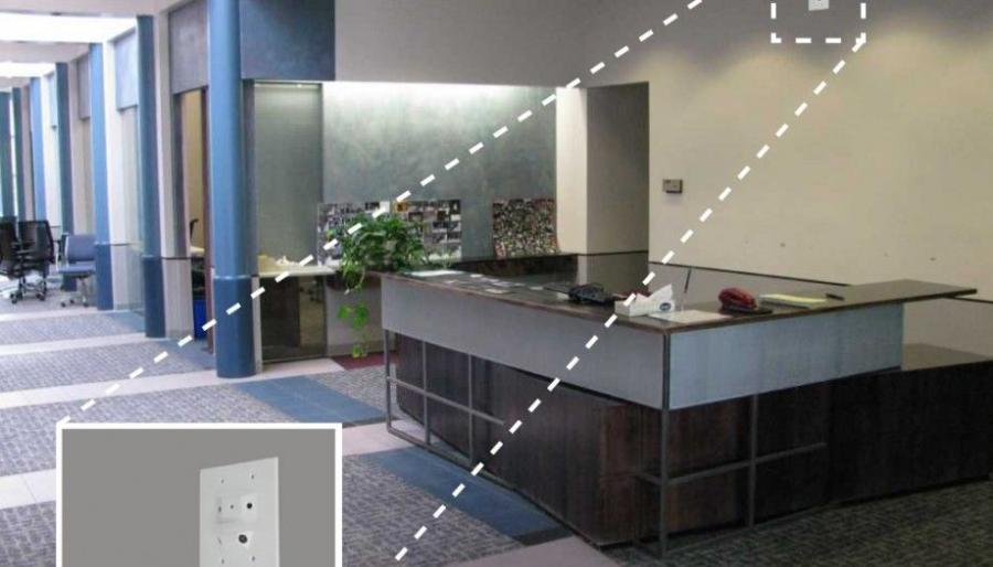 Gilbane plans to encourage its customers to install the Guardian system in their buildings.