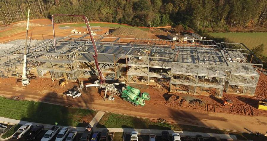 Carroll Daniel Construction Company photo 