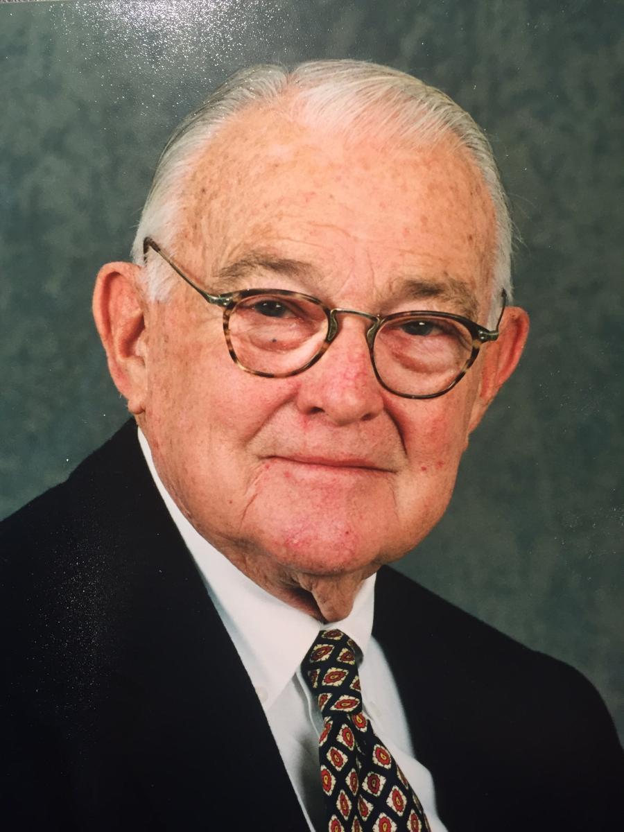 Gordon M. Clark