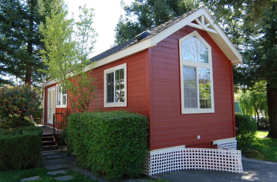 The Seattle City Council Is Trying To Figure Out How To Permit More Backyard  Cottages Because