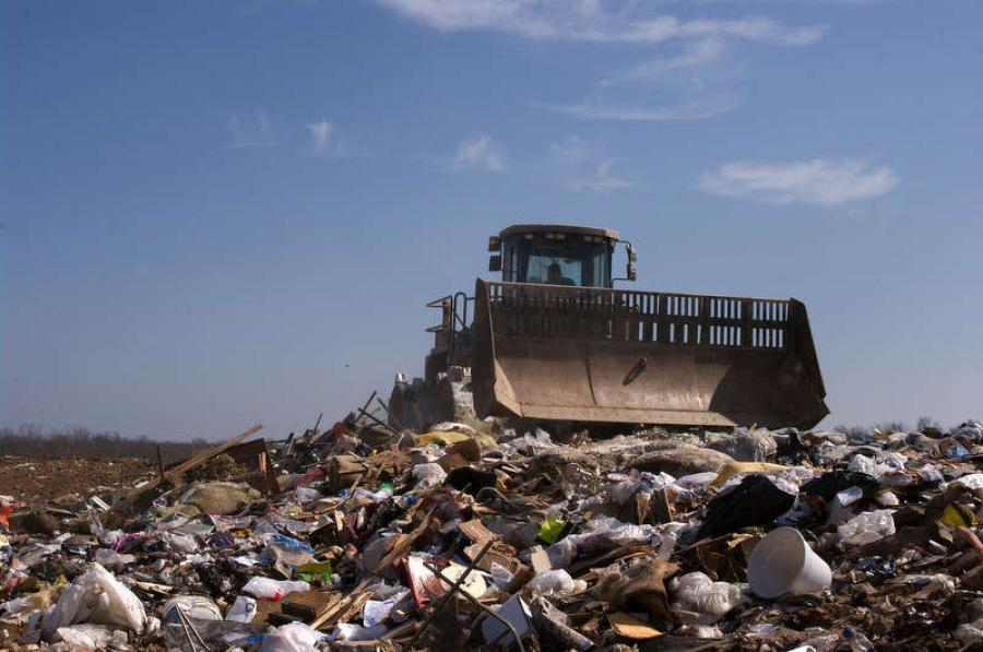 Currently, it is reported that construction and demolition projects generate at least 20 percent of all materials that go into Austin's area landfills.
