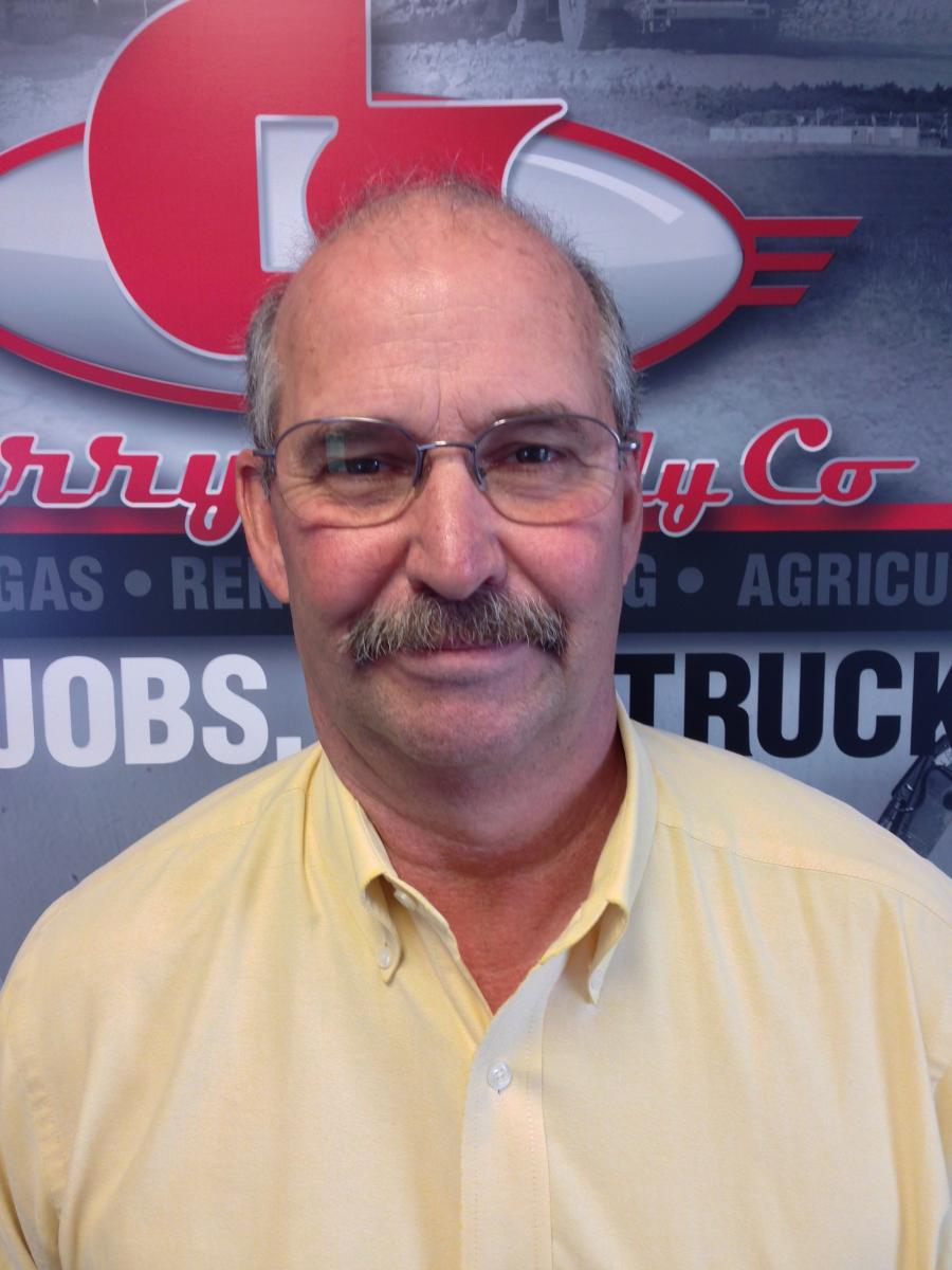 Rick Romney has joined Curry Supply Company as regional sales manager.
