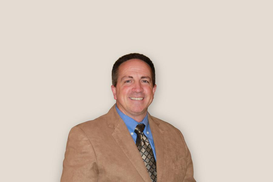 Shane Frazee, Western Colorado/Southern Utah sales manager of Honnen Equipment Company.