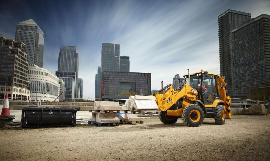 Bauma 2016 will see the international launch of a range of new products from JCB — including the 3CX compact backhoe loader and four wheel loaders with Command Plus cabs.