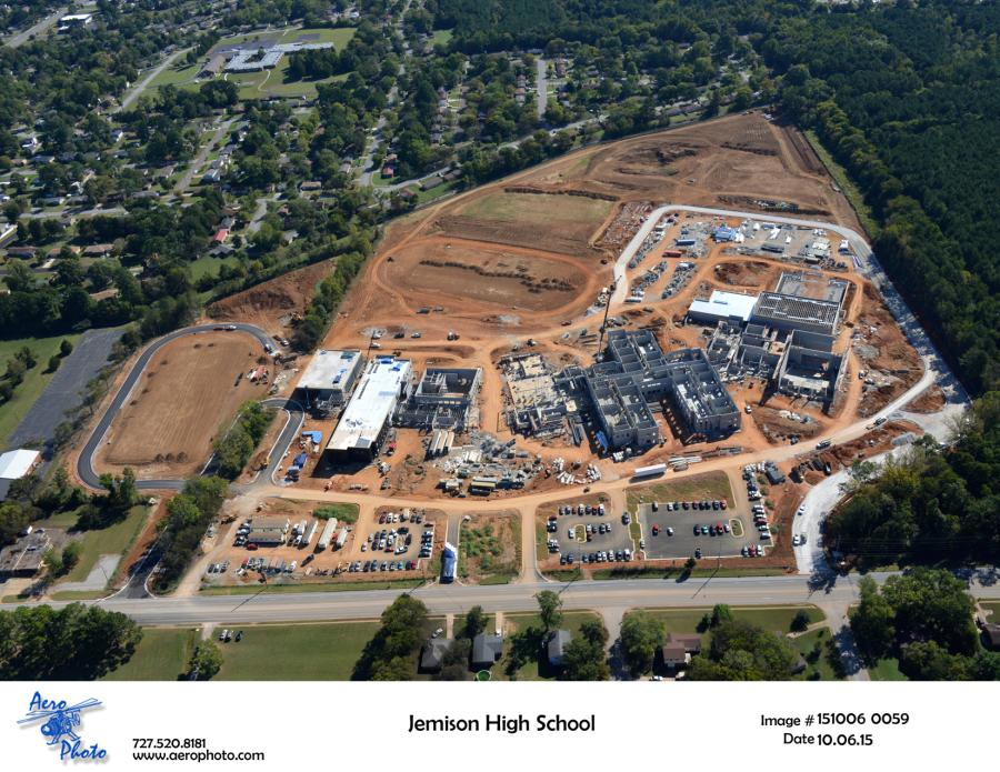 Aero Photo