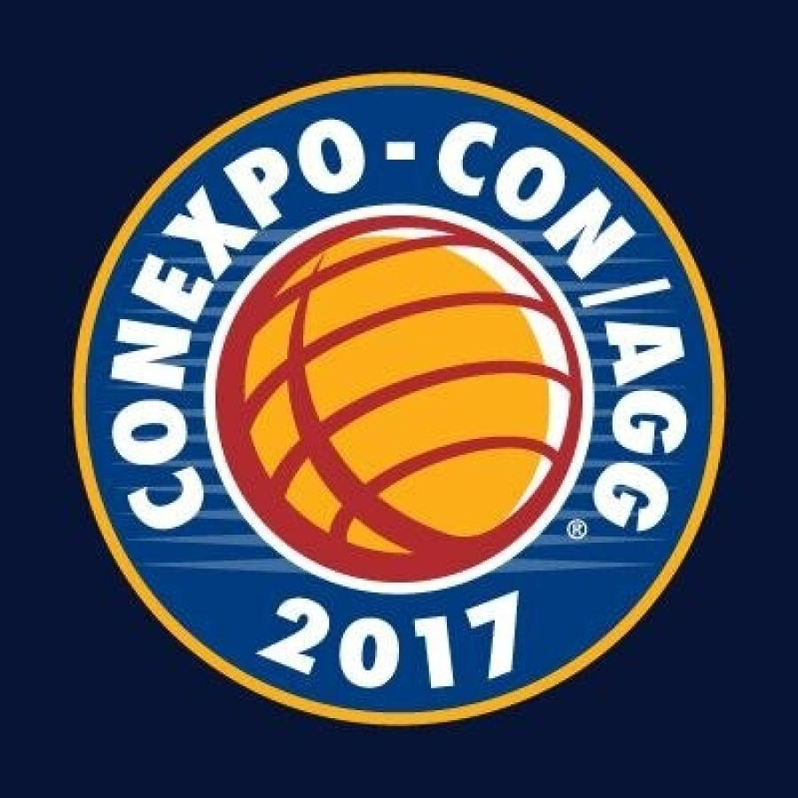 Co-located with the IFPE exhibition for fluid power, power transmission and motion control, CONEXPO-CON/AGG will be held at the Las Vegas Convention Center in Las Vegas on March 7-11, 2017.
