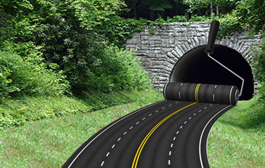 ITA intends to identify and support  a wide and diverse range of tunneling projects.