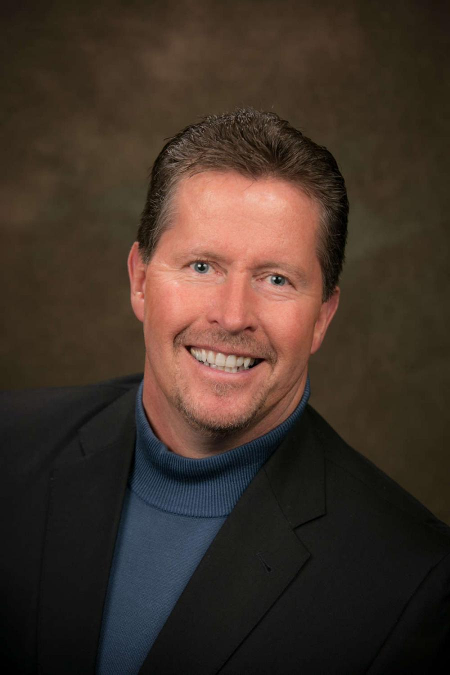 David Gordon has joined Winsby Inc. as a sales representative.