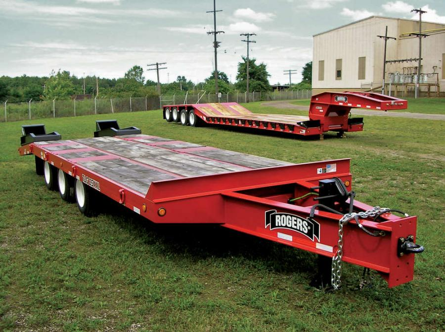 Leonard Truck & Trailer is now a Rogers Brothers authorized distributor.