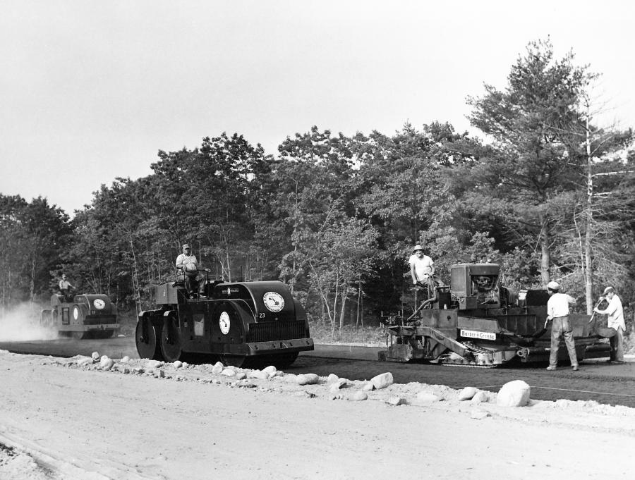 Edgar Browning photo
