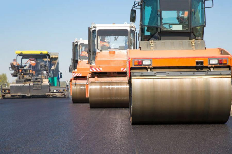 Alarmed transportation planners, construction firms and engineers are looking at 12-year DOT projections that show a fattening state police budget consuming more dollars for construction projects.