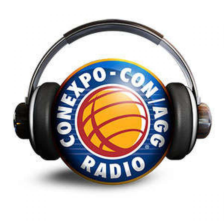 CONEXPO-CON/AGG Radio – If It's New It's Here – begins March 15 on iHeartRadio.