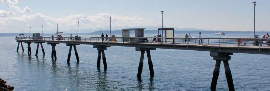 The city of Edmonds is closing its fishing pier while the structure gets upgraded with about $1.6 million in repairs.