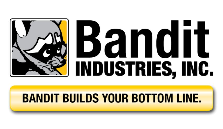 The Shear Bar device is standard on every new Bandit drum-style hand-fed chipper since 2012.