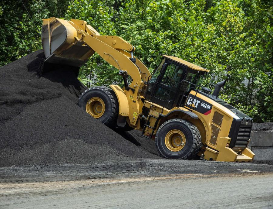These product updates enable Caterpillar to bring new features and product improvements to market more rapidly and with greater frequency than the traditional machine development cycle.