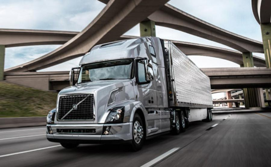 Volvo Trucks North America recently learned of four cases in which the steering failed on vehicles equipped with a greaseable two-piece steering shaft manufactured by Willi Elbe.