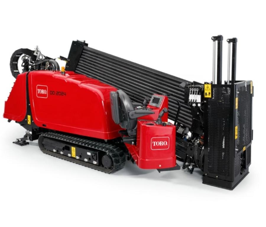 Toro has announced a new partnership with Utility One Source to provide utility companies and contractors with rental access to Toro underground utility equipment across its 18 locations in the United States.