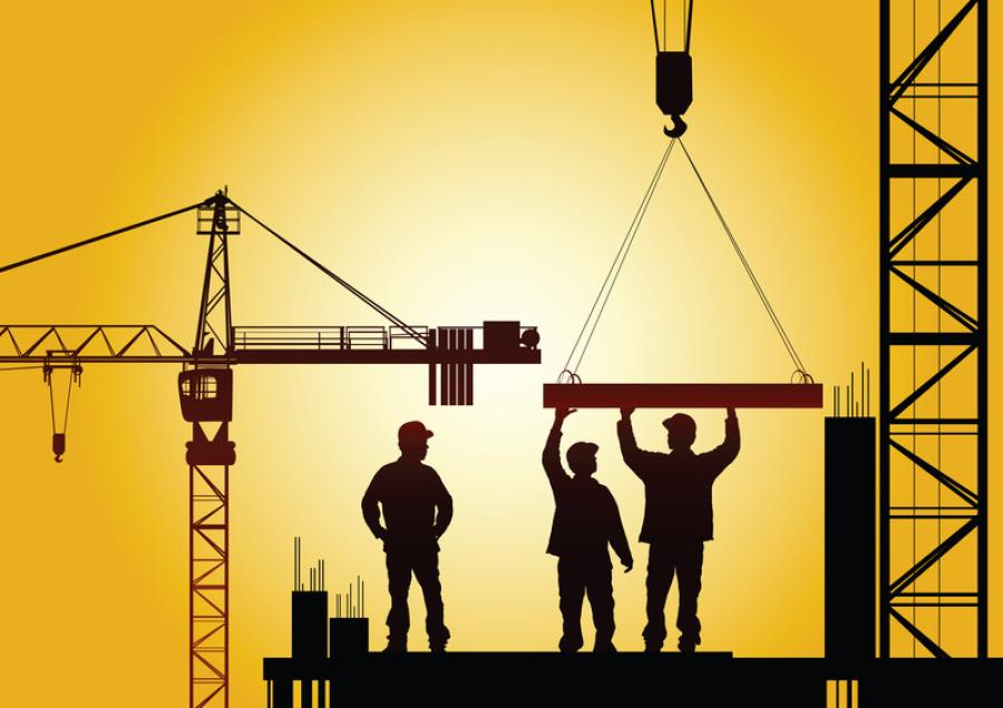 A new study from the CDC shows that members of the Construction Industry have the greatest number of both fatal and nonfatal traumatic brain injuries (TBIs) among U.S. workplaces.