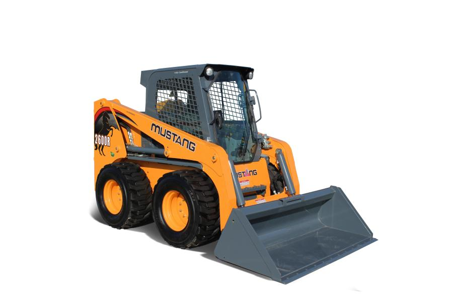 1st Choice Equipment is contracted to sell Mustang skid loaders, track loaders, compact excavators and articulated loaders.